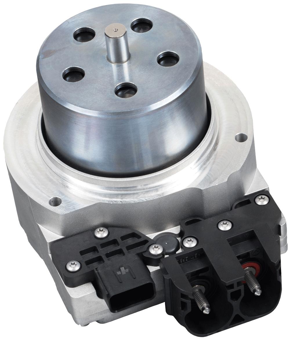 CPM90 – COMPACT POWER BLDC MOTORS